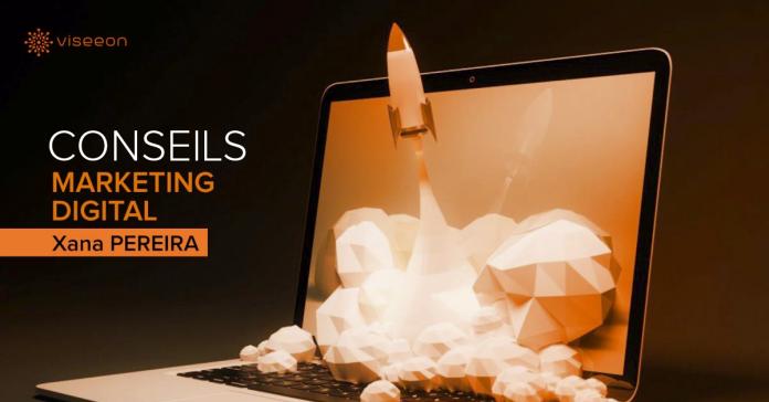 Conseils en Marketing Digital
