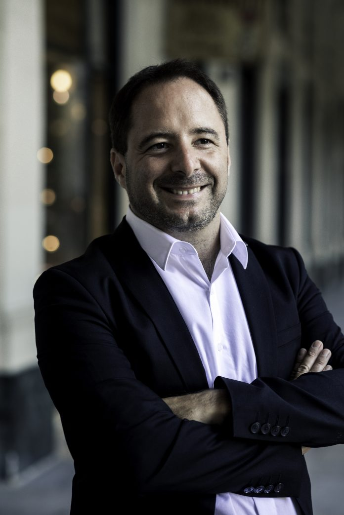 Julien Gamage