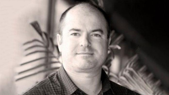 Eric Berberes