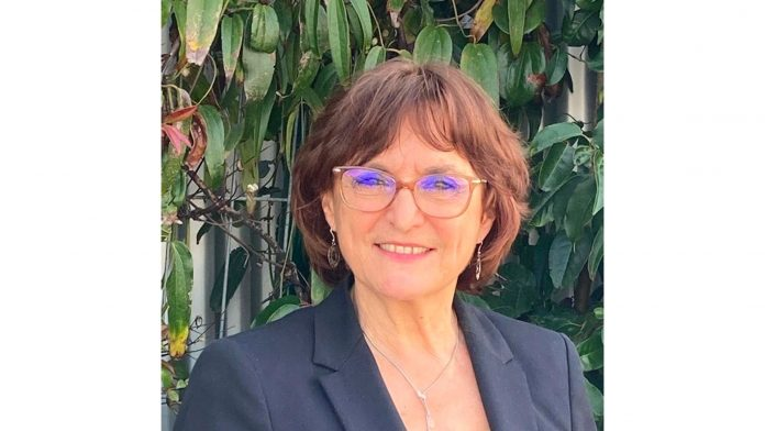 Françoise SAVES
