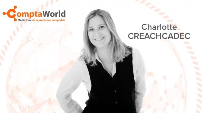 Charlotte CREACHCADEC