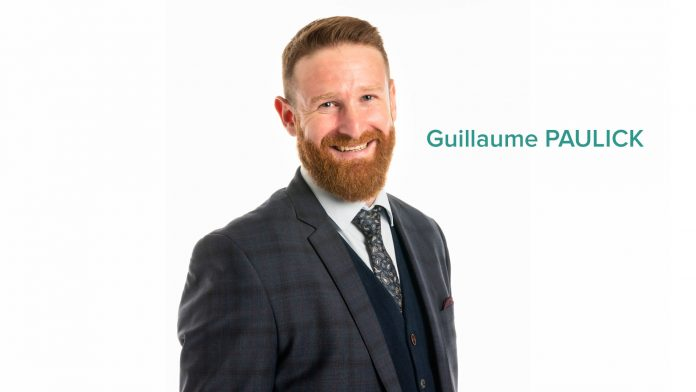 Guillaume Paulick