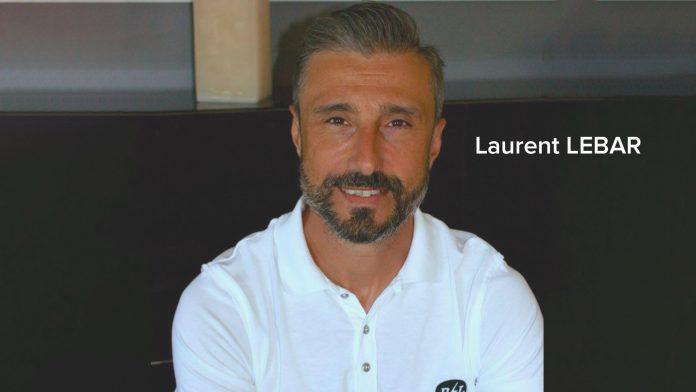 Laurent Lebar